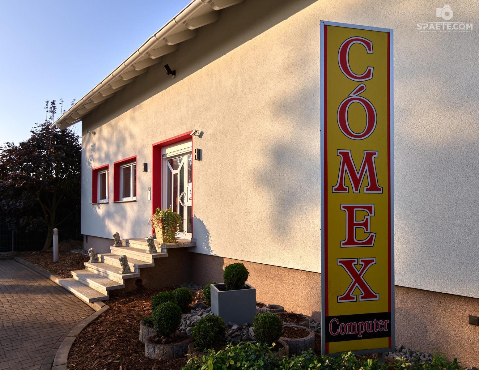 Comex Computer